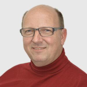 Hyton Carsten Gram
