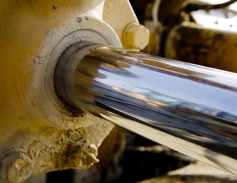 Hydraulik cylinder - Special Cylinder honing